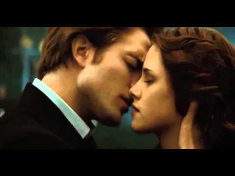 Twilight Saga-Stay With Me