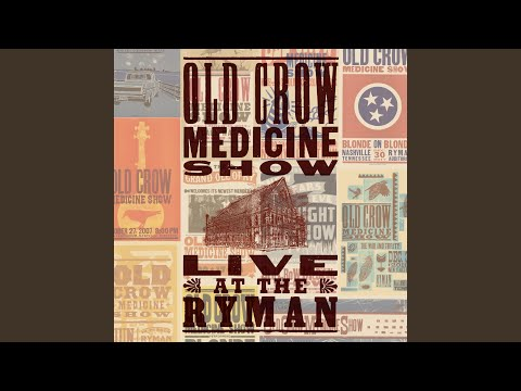 Welcome to the Ryman (Live at The Ryman) Mp3