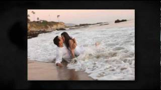 Engagement photography session in Laguna Beach, CA by Jennifer Gilmore