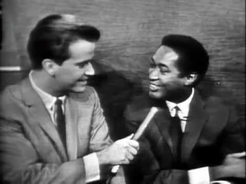 Sam Cooke Interview 1964