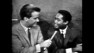 Sam Cooke Interview 1964