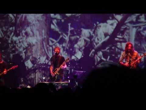 BAND OF HORSES - COMPLIMENTS (Live Leeds 2011)