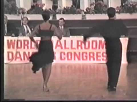 LA Mambo Salsa History  USA 2  Part