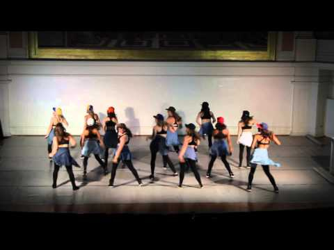 Birthday Cake - Brianna Bozeman Choreography