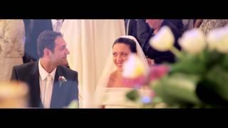 Свадьба Кьяры и Джимми