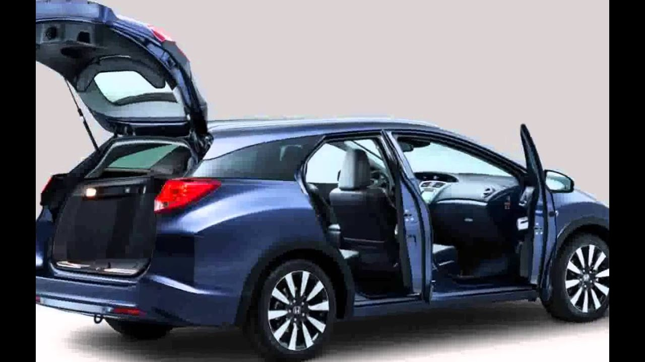 honda civic tourer estate 1 8 i vtec auto se plus new. Black Bedroom Furniture Sets. Home Design Ideas