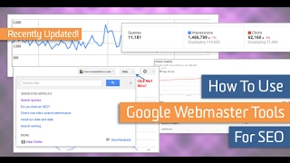 How to use google webmaster tool in Hindi | Dizital Marketing