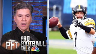 Everything you should know about NFL Week 8 | Pro Football Talk | NBC Sports