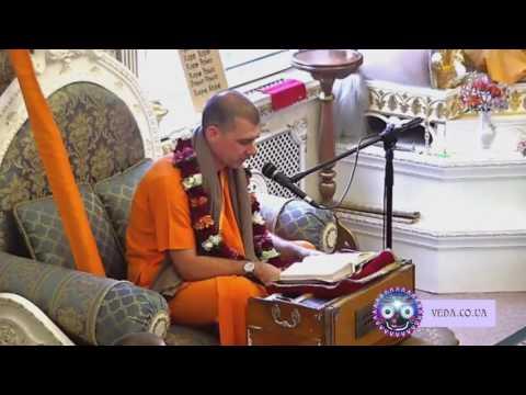 Шримад Бхагаватам 4.6.8-22 - Бхакти Расаяна Сагара Свами