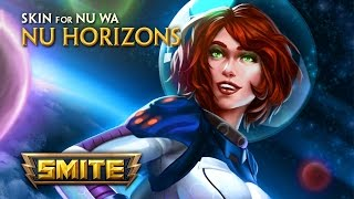 Smite Gameplay NuWa!! con JeyQyuJey | LA PENTA NO VALIDA :v |