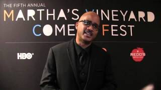 John Henton, from Living Single to Appear at the 6th Annual Martha's Vineyard Comedy Fest