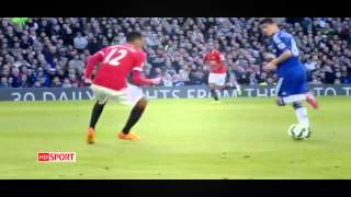 Download Video Chelsea vs Manchester United 1 0 Full Highlights ~ 18 4 2015 HD MP3 3GP MP4