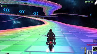 Rainbow Road To Redemption! Nintendo Please Dont Sue Me...