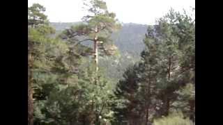 Calatorim in muntii din Madrid cu trenul  Pr: 2 ..::SV::..