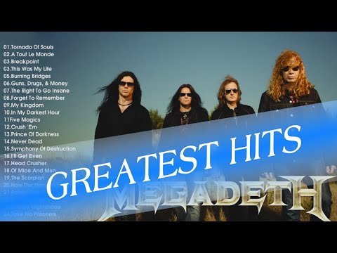 Magadeth Greatest Hits || Magadeth Collection HD