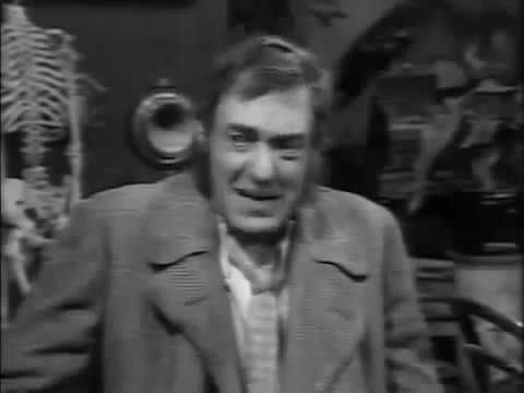 Steptoe And Son S5E1 A Death in the Family