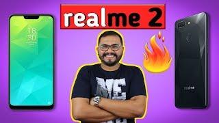 Realme 2 ka Dhoka aur Mauka??? My Opinion...