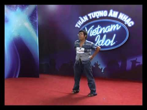 Vietnam Idol Cuoi Dau Bung