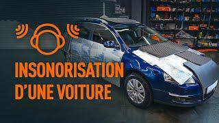 Changer Disques De Frein arrière et avant sur VW - astuces vidéo gratuites