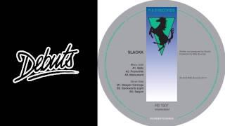 "Slackk ""Sleeper Carriage"" - Boiler Room Debuts"