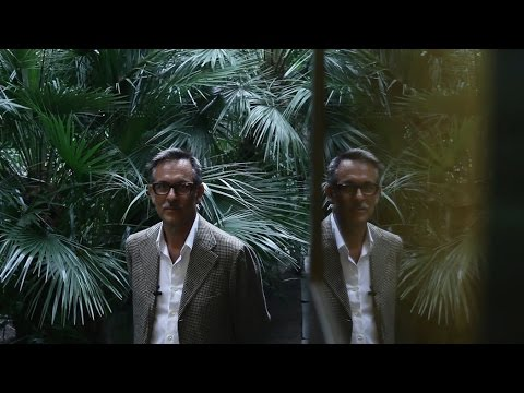 Stephan Janson - Couturier - Milan House & Atelier Tour