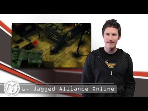 Top 10 Best Browser MMORPG Games For 2013 | MMO Attack Top 10