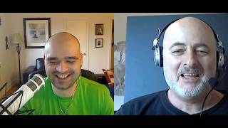 David Brin on Singularity 1 on 1: What