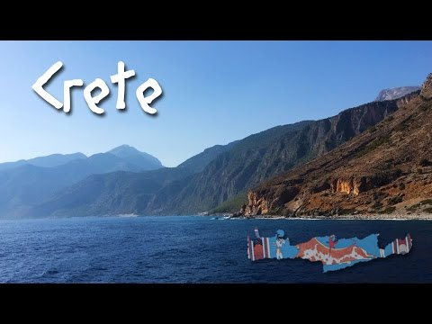 29 - Greek Islands: Crete