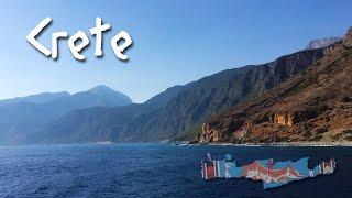 29 - Greek Islands: Crete