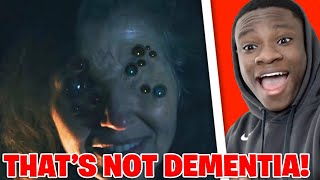 THAT'S NOT DEMENTIA! | CoryxKenshin - 6 Scary Short Films YOU SHOULD NOT WATCH ALONE [SSS #046​]