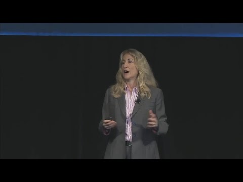 Building Lasting Relationships with the Customer at the Center of Your Business with Tiffani Bova