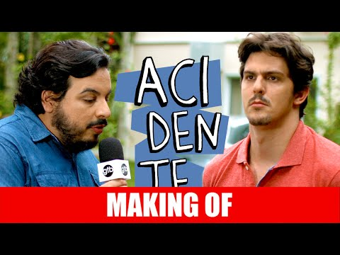 Making Of – Acidente