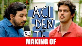 Vídeo - Making Of – Acidente