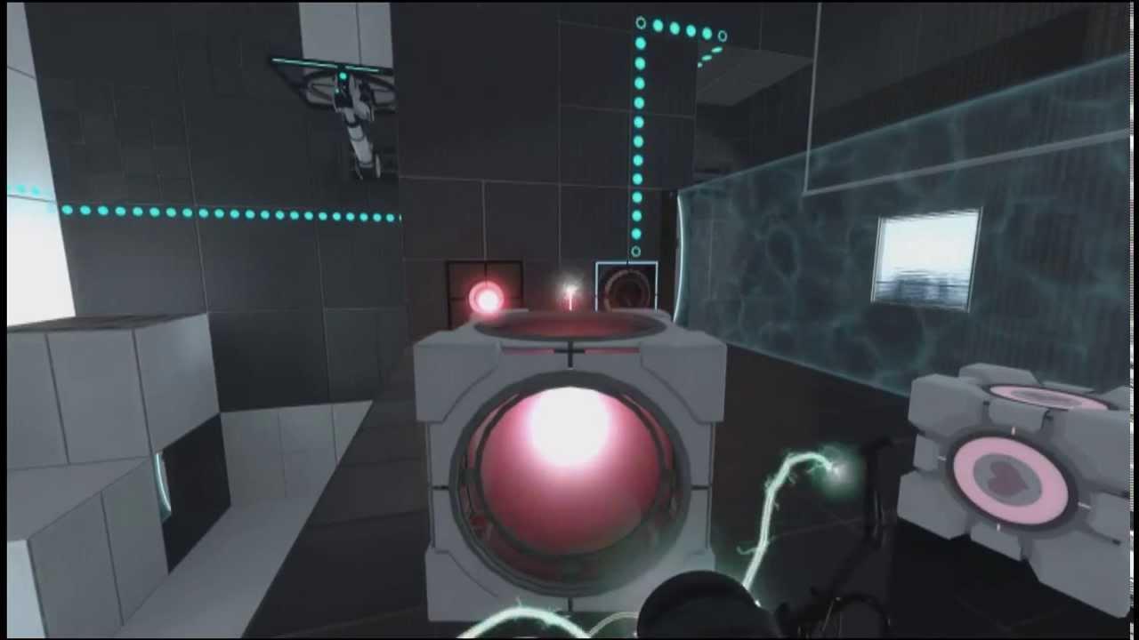 portal 2 hmw mod