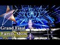 Eurovision 2019: Grand Final FAMILY SHOW (From Press Center)