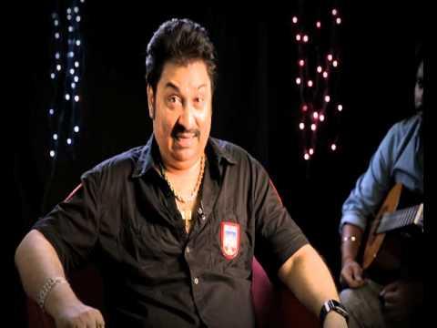 Kumar Sanu talks about Anu malik