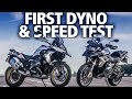 BMW R1250GS Vs R1200GS Review   How Much Better Is The New Bike?