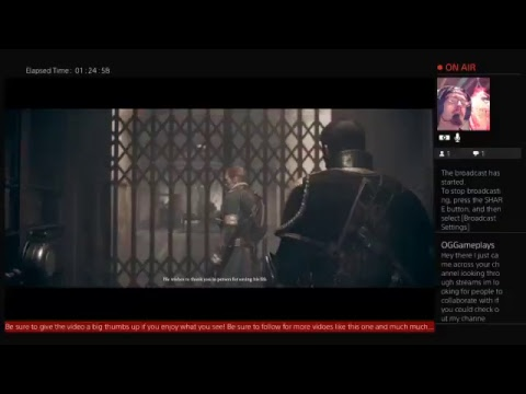 The Order: 1886 - Gameplay (Part 2)