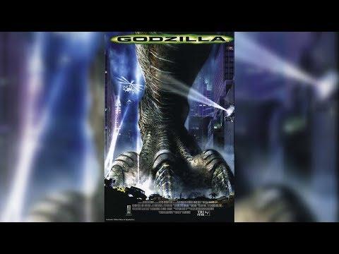 Godzilla-Thon Episode 26 Godzilla (1998) Review