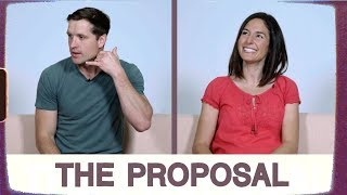 The Proposal,