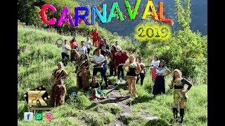 CARNAVAL 2019 ARTISTAS DE CHIMBORAZO