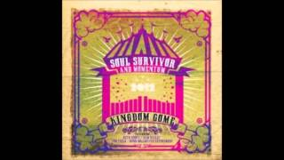 4. Build Your Kingdom Here - Soul Survivor 2012 (Kingdom Come) (The Rend Collective)