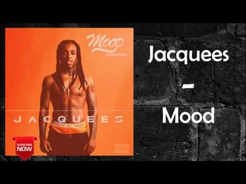 01 Jacquees  New Wave Mood
