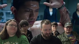 Download Video MILE 22 Trailer Reaction and Discussion MP3 3GP MP4