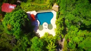 LagunaVista Villas Costa Rica Drone Video January 2016