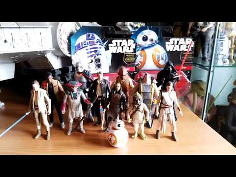 Hasbro failed the Star Wars license: a