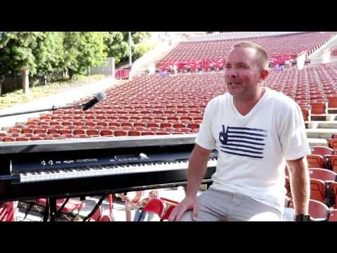 Chris Tomlin - Live and Behind the Scenes