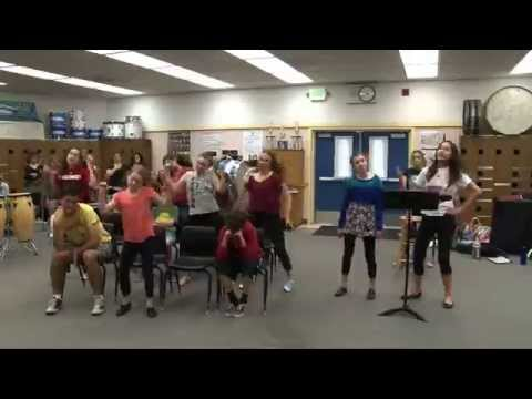 Changing Minds the Musical Trailer Video - Borel Drama