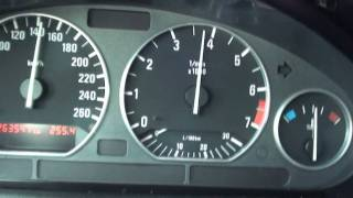 Gep: BMW E36 318is turbo 80-160 (5 gang) with M42 engine + VEMS + E85 + 0.8bar (3.23 differential)