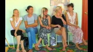 Методика обучения детей. Георгий Кандибур